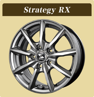 Strategy RX